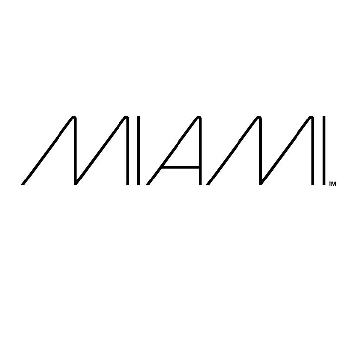 Miami and Beaches Logo