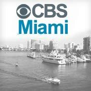 Miami Cbs Local Logo