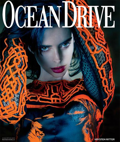 Ocean Drive Logo