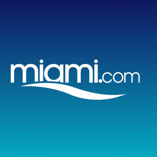 Miami.com Logo