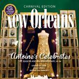 New Orleans Magazine Logo