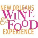 New Orleans Wine & Food Experience Logo
