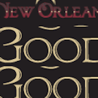 New Orleans Good Good Logo