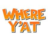 Where Y'at Magazine Logo