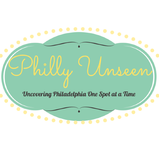 Philly Unseen Logo
