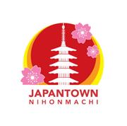 SF Japantown Logo
