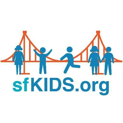 SF kids Logo