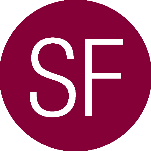SF Art Enthusiast Logo