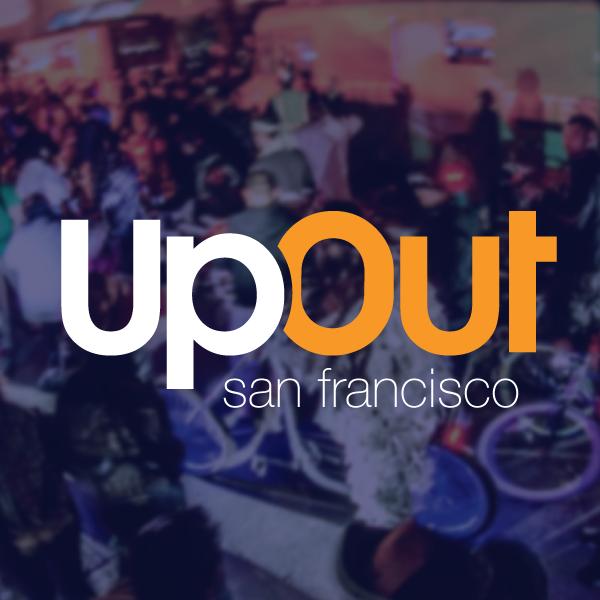 UpOut SF Logo