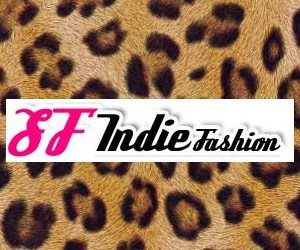 SF Indie Fashion  Logo