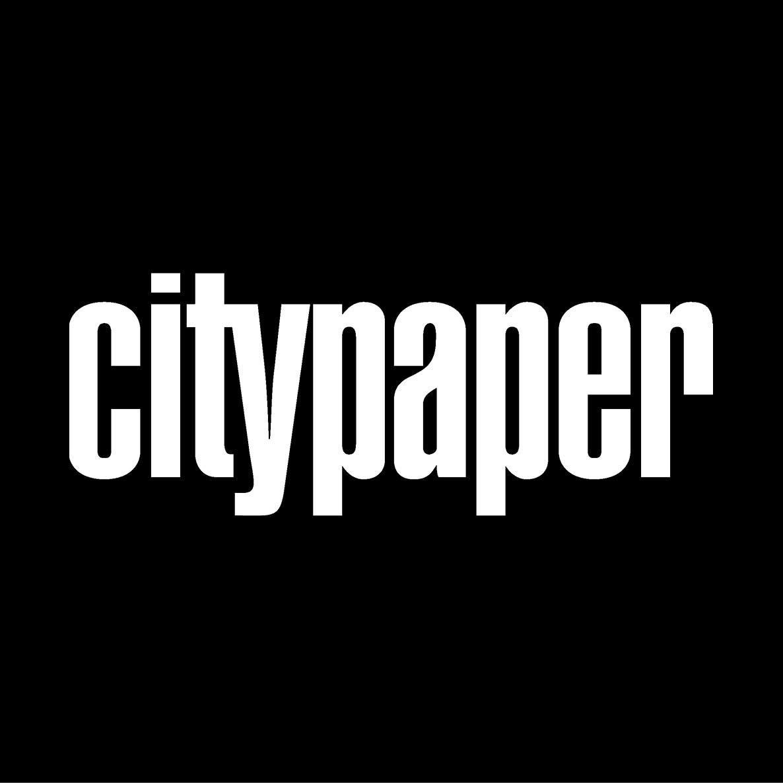 Philadelphia Citypaper Logo