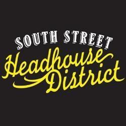 South Street Logo