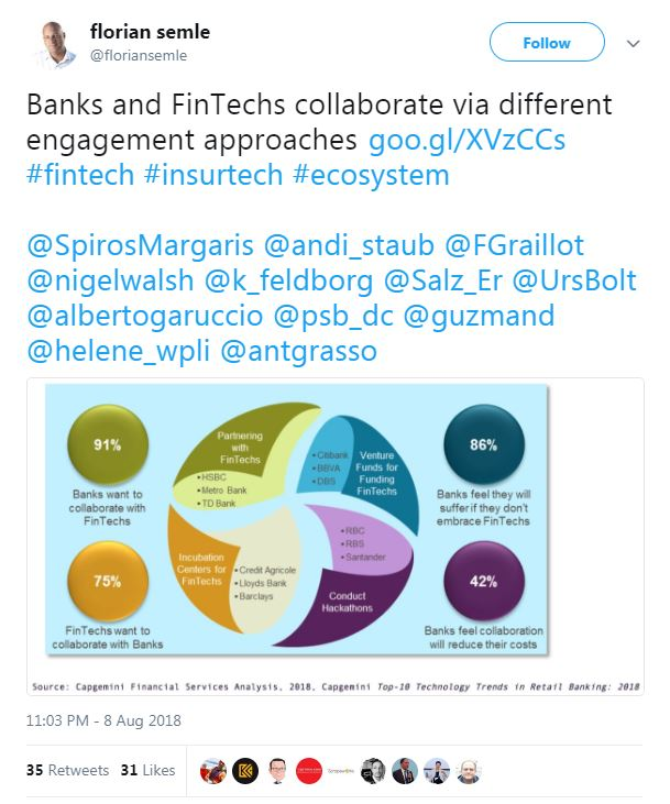 Financial Conduct Authority launches 'global fintech sandbox' | The