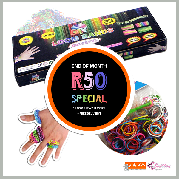 loom band special