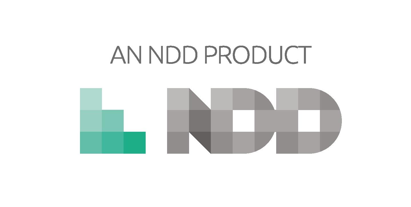 Um produto NDD