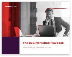 B2G Marketing Playbook