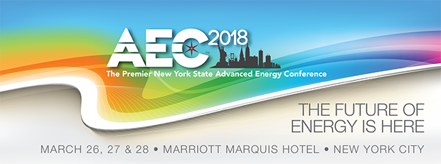 Advanced Energy Conference 2018