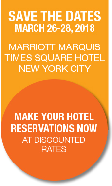 Make your Marriott Marquis Times Square Hotel in NYC Reservations now at dicounted rates - March 26-28, 2018