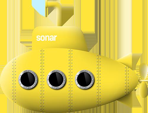 Sonar Sub