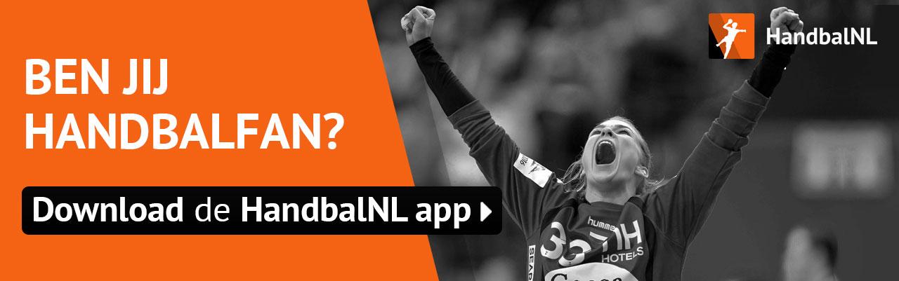 app nieuwe sportlinked