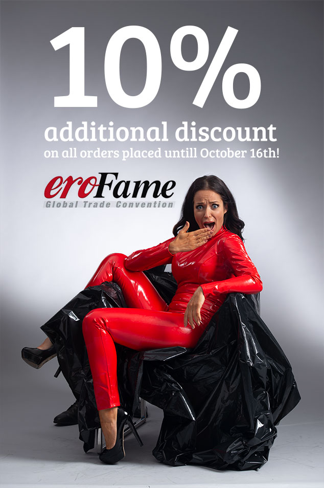 10% additional discount