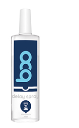 BOO DELAY SPRAY MEN 22ML