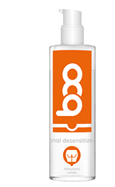 BOO ANAL DESENSITIZER UNISEX 50ML