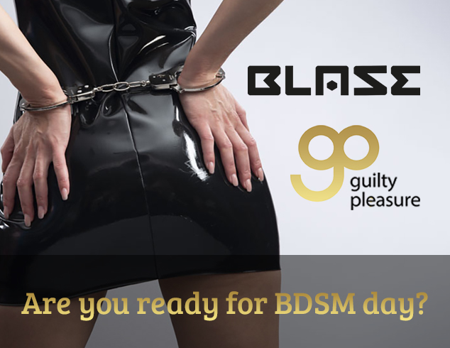 July 24th is World BDSM Day