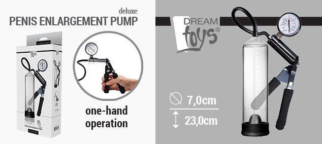 Dream Toys PUMP