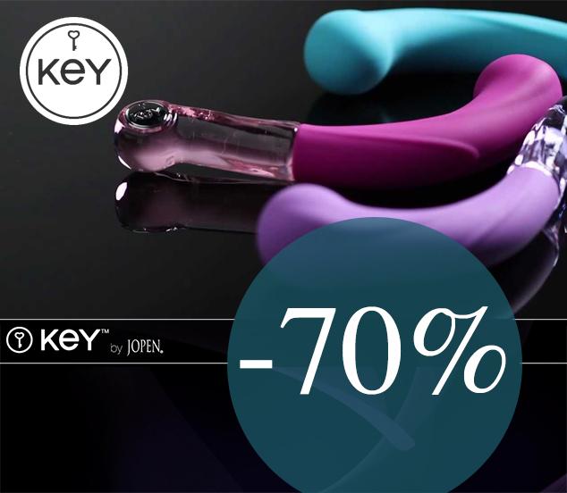 Key by Jopen -70%