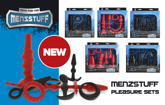 NEW MENZSTUFF KITS