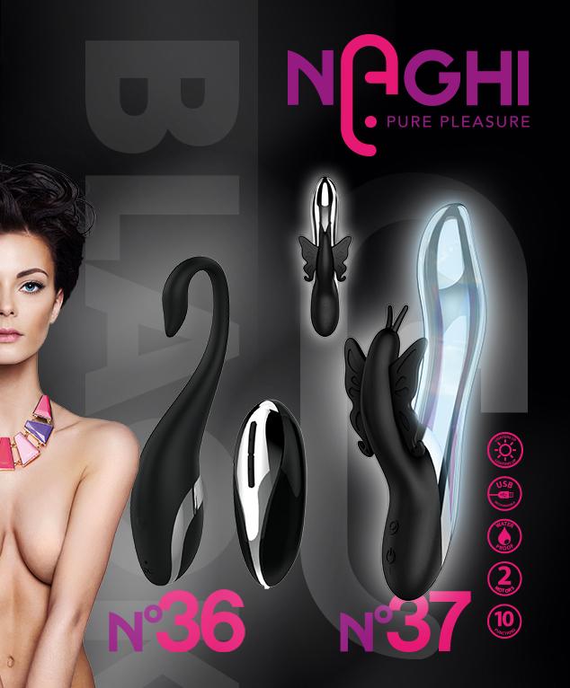 Naghi Black