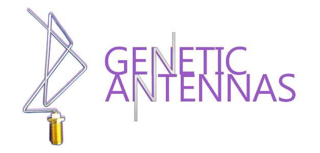 Genetic Antennas