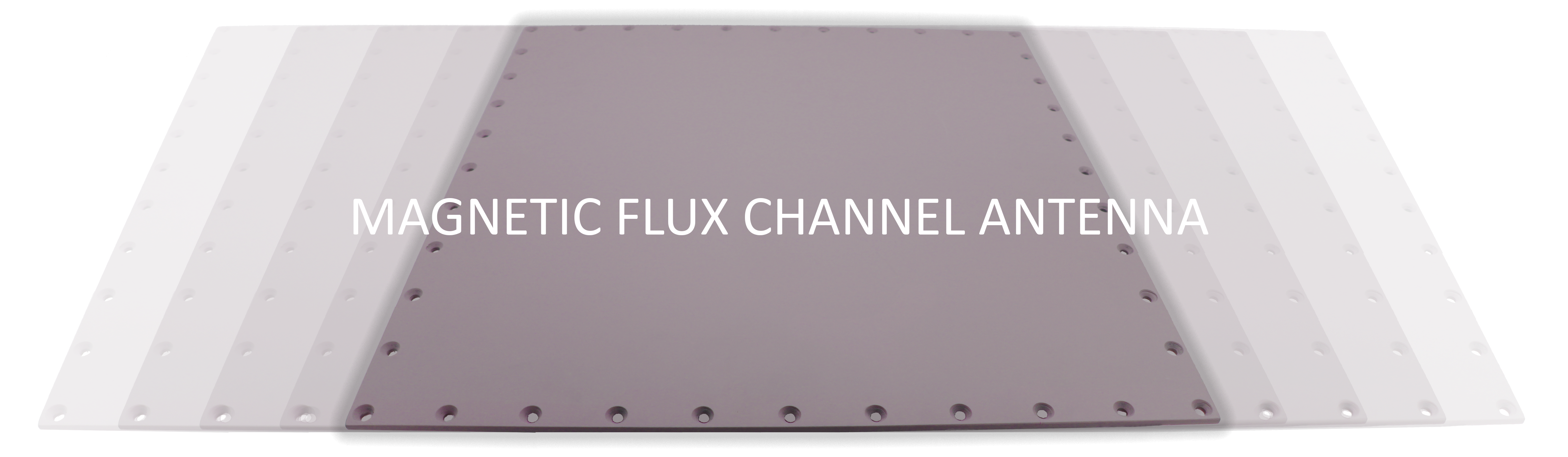 MFC | Magnetic Flux Channel Antenna