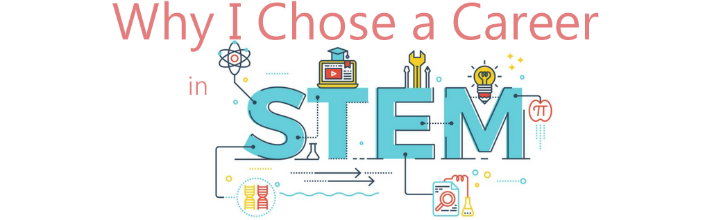 Two Company Leaders Share Why They Chose a Career in STEM