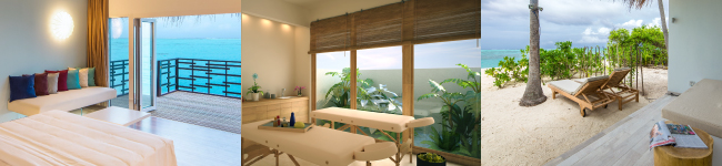 Cocoon Lagoon Suite, Spa and Beach Villa
