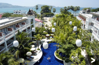 3* Sunset Beach Resort
