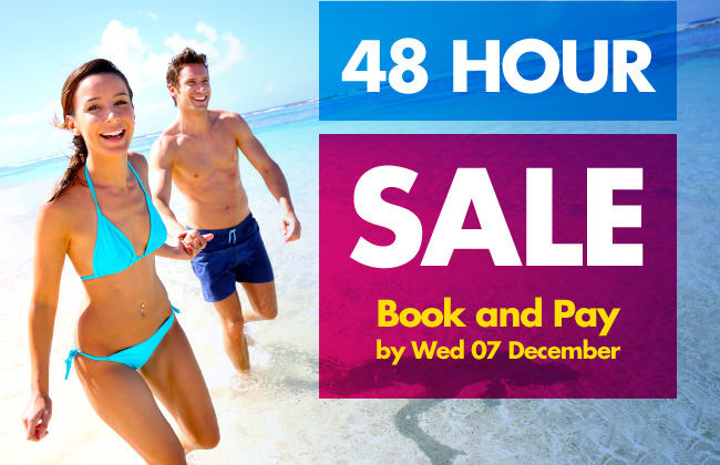 Best 48 Hour Sale Deals!