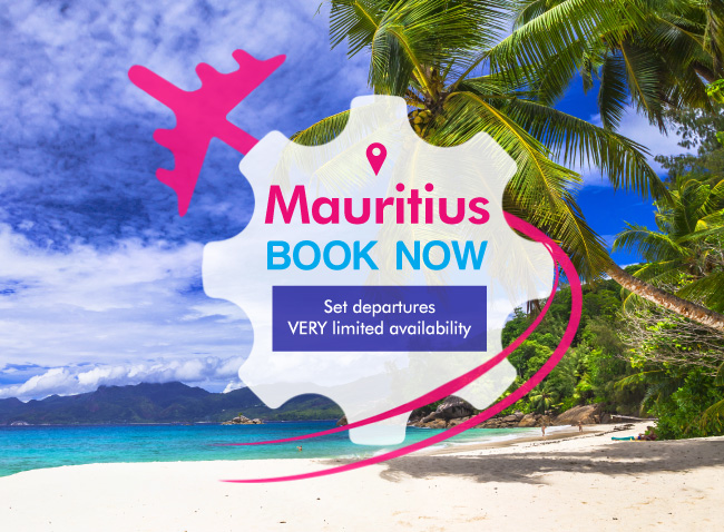 Mauritius - Deals for December
