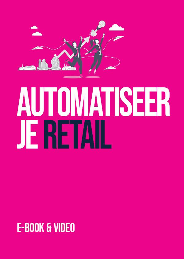 Automatiseer je Retail