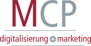 MCP Digitalisierung und Marketing
