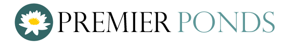 Premier Ponds Logo