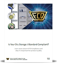 WHY DOES J-STANDARD COMPLIANCE MATTER FOR MSD STORAGE?