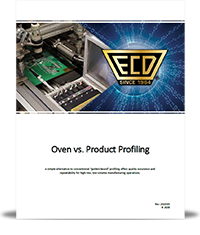 ECD Whitepaper - Oven vs. Product Profiling