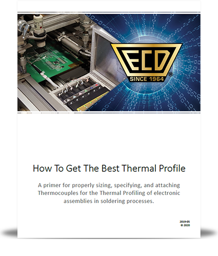 ECD Whitepaper - How To Get The Best Thermal Profile