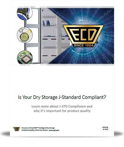 Is Your Dry Storage J-Standard Compliant?