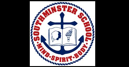 Southminster School Logo