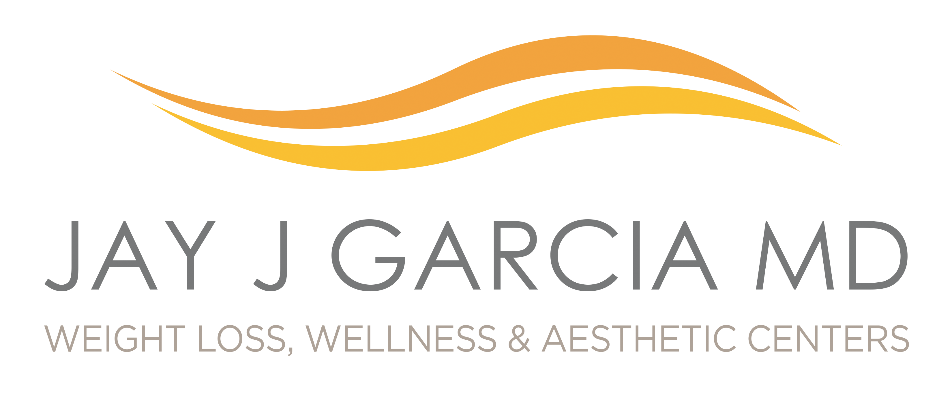Garcia Weight Loss Logo