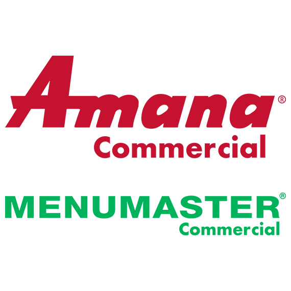 Amana Commercial Menumaster Commercial