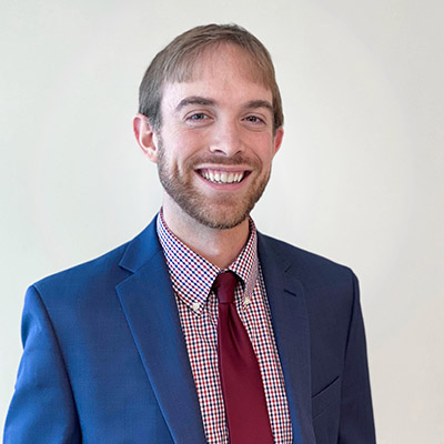Craig Boivin, SVP, UMassFive College Federal Credit Union